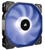 CORSAIR SP120 RGB LED FAN 3-PACK WITH CONTROLLER CPNT