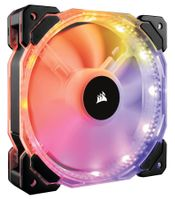 CORSAIR HD120 RGB Indiv. FAN 3-pack (CO-9050067-WW)