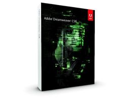 DREAMWEAVER CS6 V12 CLPE DVD SET SP