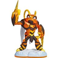 Skylanders Giants: Swarm Giant Figur Fungerer med 360, PS3, Wii, 3DS, PC