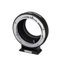 METABONES Adapter Canon FD to Fuji X (MB_FD-X-BM1)