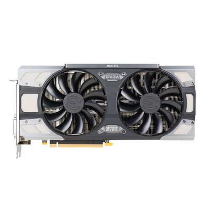 GEFORCE GTX 1070 FTW DT GAMING ACX 3.0 PCIE 8GB GDDR5 5PORT