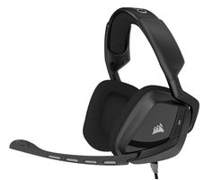 Gaming VOID Surround Carbon, Gaming Headset