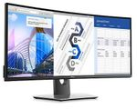 DELL UltraSharp Curved U3417W 34""
