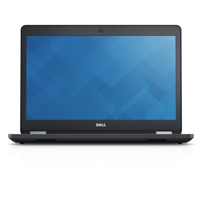 "Latitude E5470 Intel Core i5-6300U (3M Cache, 2.40 GHz) 8GB (1x8GB) 2133MHz DDR4 256GB SSD SATA M.2 14.0"" FHD (1920x1080) AntiGlare Intel HD 520 Smart Card Cam and Mic Intel Dual Band Wireless 8260 +"