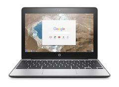 "HP Chromebook 11 G5 Cel N3060 1.6 4/16 HD 11.6"" Chromeos"