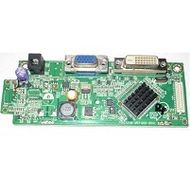 Main Board W/O Dvi