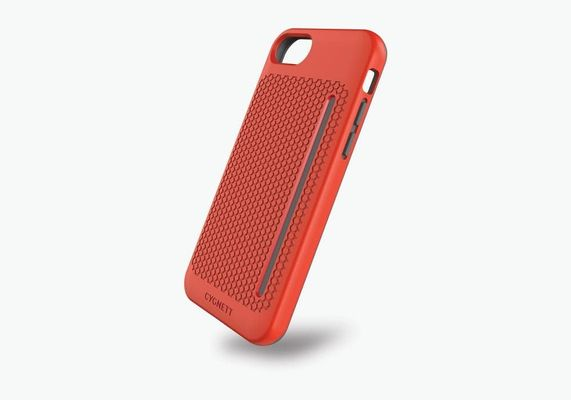 Cygnett iPhone 7 Workmate Pro Case Red/Grey
