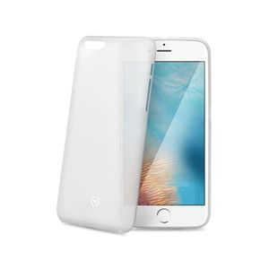 CELLY FROST 0.29MM (APPLE IPHONE 7 WHITE) (FROST800WH)