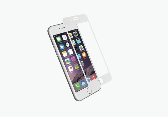 Cygnett iPhone 7 Plus 3D Curved TemperedGlass /