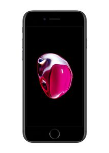 APPLE iPhone 7 32GB Black Generisk, 12mnd garanti (MN8X2QN/A)