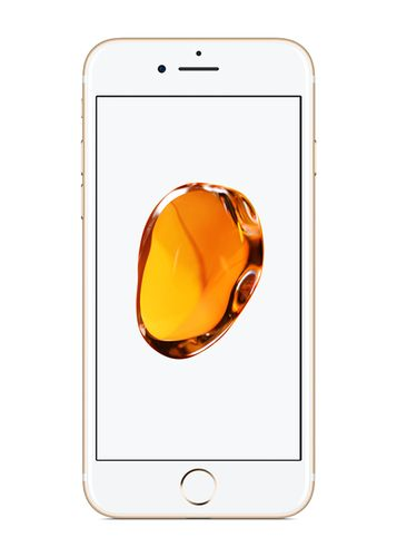 APPLE iPhone 7 256GB - kännykkä - kulta (MN992QN/A)