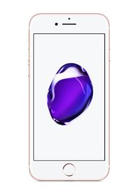 iPhone 7 256GB - Mobiltelefon - Rosegull