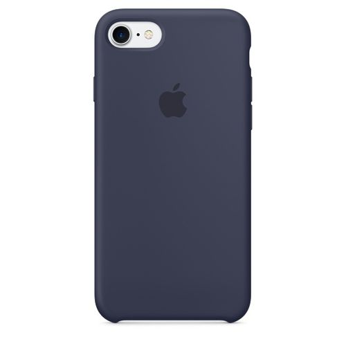APPLE IP7 Silicone Case M.Blue (MMWK2ZM/A)