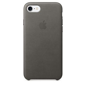 APPLE IP7 Leather Case Storm