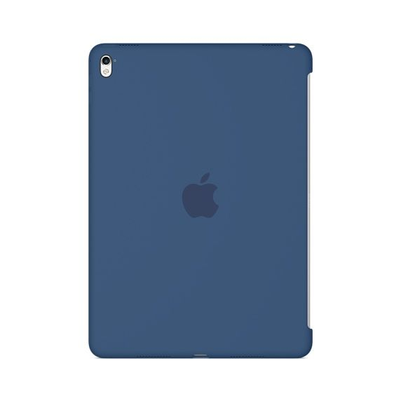 Silicone Case for iPad Pro 9.7 Ocean Blue