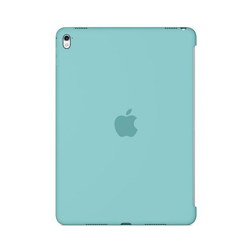 APPLE Silicone Case for iPad Pro 9.7Sea Blue (MN2G2ZM/A)