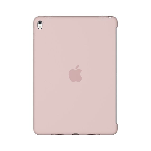 Silicone Case for iPad Pro 9.7Pink Sand