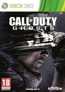 Call of Duty_ Ghosts - X360