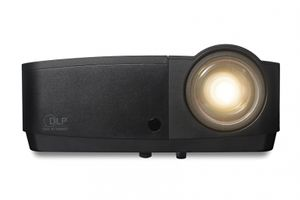 IN124STX DLP PROJECTOR XGA 3700LM 15000:1 2.3KG IN