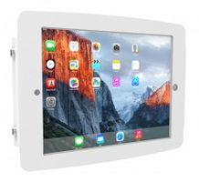 iPad Pro Secure Enc Wall Mount White