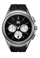 Watch Urbane 2nd Edition black