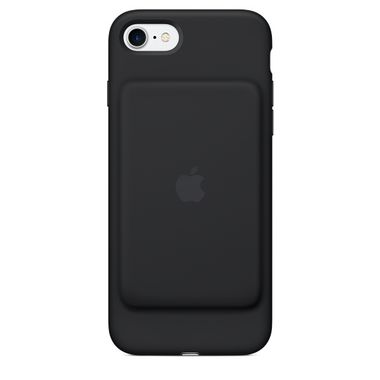 IP7 Smart Battery Case Black