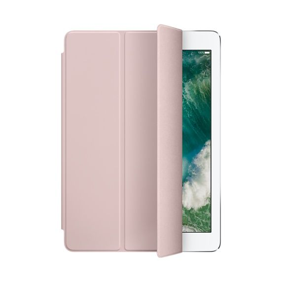Smart Cover for iPad Pro 9.7 Pink Sand