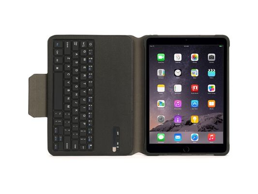 Griffin iPad Pro/Air 1_2 Snapbook /w Keyboard /Black