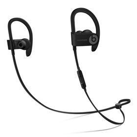Powerbeats3 Wireless Earphones Balck