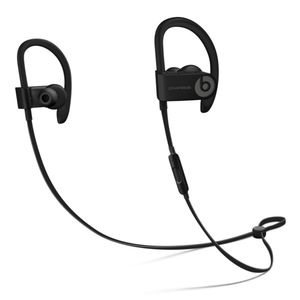 APPLE Powerbeats3 Wireless Earphones Black (ML8V2ZM/A)