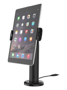 MACLOCKS RISE STAND WITH CLING ALL TABLETS (UCLGSTD01B)