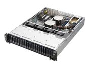 ASUS RS720-E8-RS24-E(IKVM) NO PIKE RACKSERVER 2U BAREBONE           IN BARE