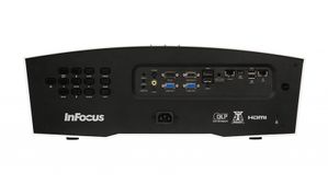 INFOCUS IN5148HD DLP PROJECTOR 1080P 5000LM 12000:1 8.6KG IN (IN5148HD)