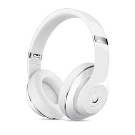 Beats by Dr. Dre Solo2  Headphones Gloss white