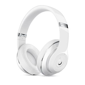 APPLE Beats by Dr. Dre Solo2  Headphones Gloss white (MP1G2ZM/A)