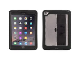 GRIFFIN iPad Air 2 Survivor Slim Black/ Clear (XX42063)