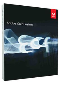 ADOBE ColdFusion Enterprise - (v. 11) - medier - DVD - Linux, Win, Mac, Solaris - International English (65230815)