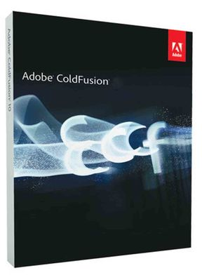 COLDFUSION STANDARD V2016 DVD SET EN