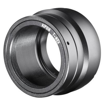 Adapter Sony E Mount Lens to T2 Camera