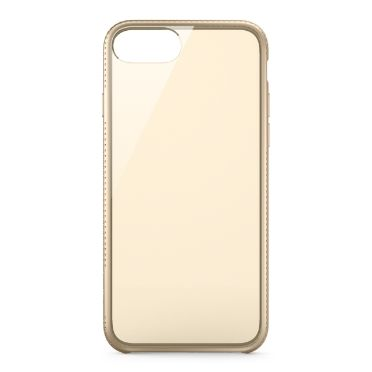 AIR PROTECT SHEER FORCE CASES FOR IPHONE 7 GOLD ACCS