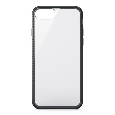 AIR PROTECT SHEER FORCE CASES FOR IPHONE 7 MATTE BLACK ACCS