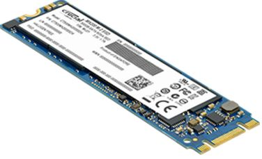 SSD M.2 1050GB MX300 Type 2280