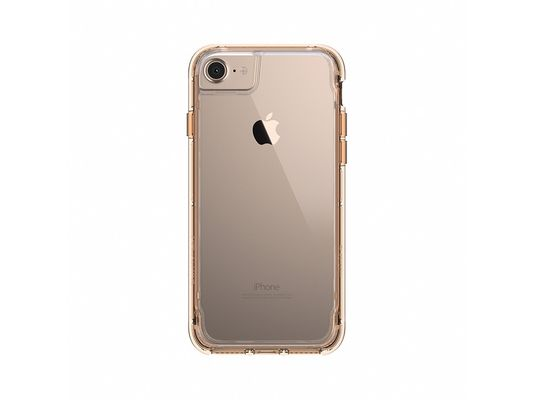 Survivor Clear Case iPhone