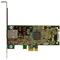 1Gbit NIC add-in card (PCIe- Intel) (Kit)