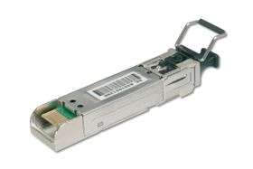 DIGITUS INDUSTR MINI GBIC (SFP) MODULE 155 MBPS 20KM             IN WRLS