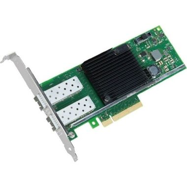 Intel X710 Dual Port 10Gb Dir AttachSFP_ ConNetwork