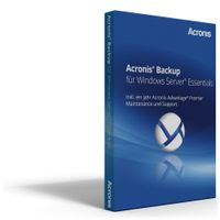 Backup 12 Windows Svr Essentials (2-5) AAP ESD