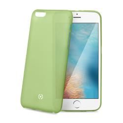 CELLY FROST COVER FOR IPHONE 7 PLUS GREEN (FROST801GN)
