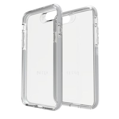 Bank for iPhone 7 clear white